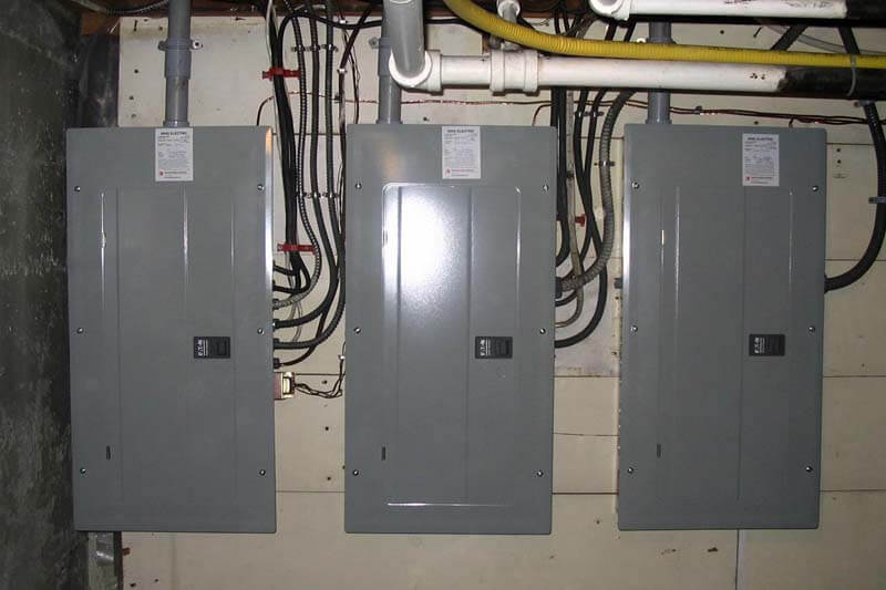 Home best quality electric for Best electrical panel for house